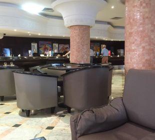 Bar Hotel Vincci Marillia