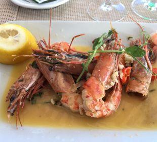 Restaurant Galo Resort Galosol