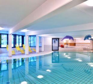 Pool Gut Wenghof - Family Resort Werfenweng