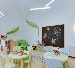 Children's Room Hotel Medusa