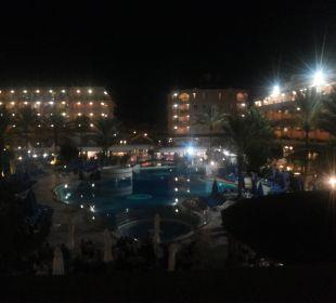 Hotelanlage Hotel Mirador Maspalomas Dunas