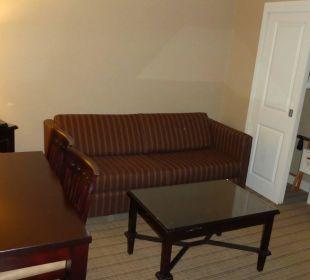 Zimmer Hotel Hilton Niagara Falls / Fallsview