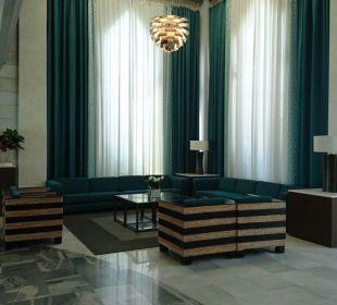 Lobby Marinas de Nerja Beach & Spa