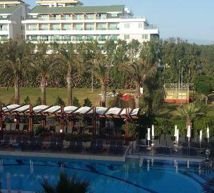 Ruhepool Belek Beach Resort Hotel