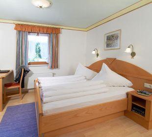 Schlafzimmer Appartement Seefeld Landhaus Karoline Landhaus Karoline Wohlfühl-Ferienwohnungen