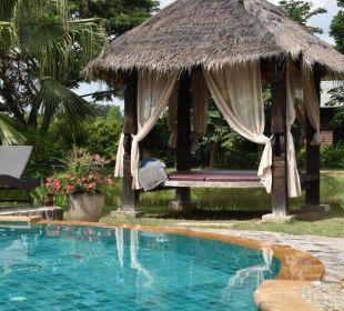 Am Pool Hotel Baan Chai Thung