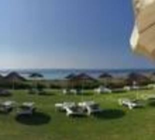 Strandblick Club Aldiana Zypern