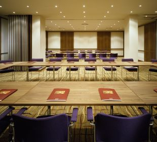 Conference Room K+K Hotel Opera