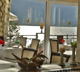 Restaurant   Romantik Resort & Spa Der Laterndl Hof
