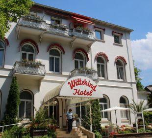 Hotel Wittekind Bad Oeynhausen