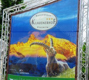 Jetzt der Klausnerhof Gasthof Klausnerhof