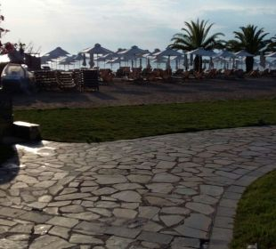 Strand Anthemus Sea Beach Hotel & Spa