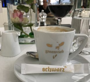 Restaurant Alpenresort Schwarz