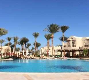 Poollandschaft Hotel Iberotel Makadi Beach