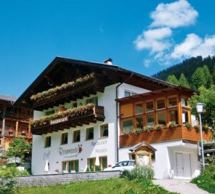 Pension Rosmarie   Wellness- und Genusshotel Rosmarie