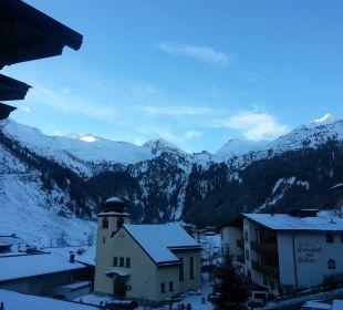 Gletscherblick Hotel Klausnerhof