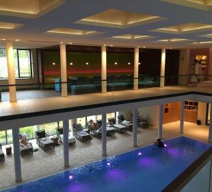 Pool Naturresort Schindelbruch
