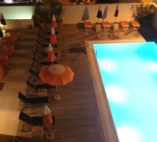 Pool Jazz Hotel