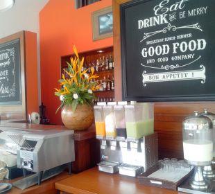 Restaurant Hotel Dewa Phuket