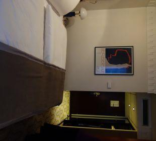 Bett Hotel Am Konzerthaus - MGallery collection