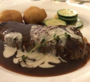 Restaurant Familotel Amiamo