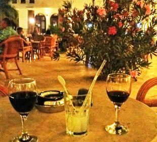 Restaurant Hotel Gorgonia Beach