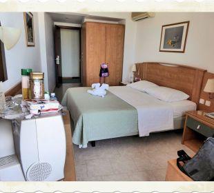 Doppelzimmer  Smartline Semiramis City Hotel