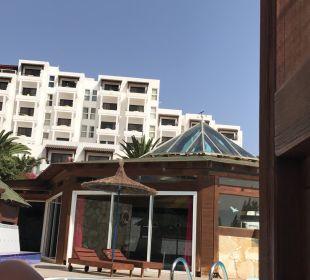Pool   Marina Playa Suite Hotel