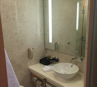 Schönes Badezimmer Park Hotel Clarke Quay