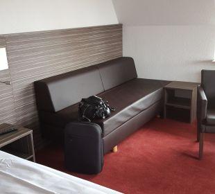 Sitzgruppe Hotel Bär