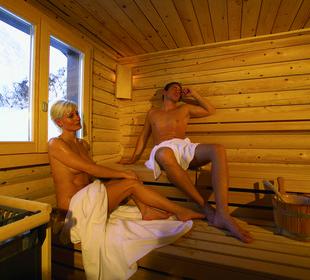 Sunstar Hotel Grindelwald - Sauna Wellness Sunstar Alpine Hotel Grindelwald