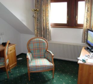Pokoj 459 Hotel Post