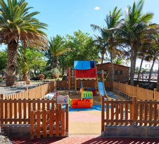 Kinder Spielplatz Hotel Hipotels La Geria