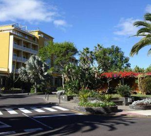 Street view Hotel Tigaiga