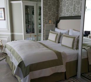 Zimmer Hotel Sacher