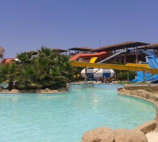 Rutschbahnenpark Jungle Aqua Park