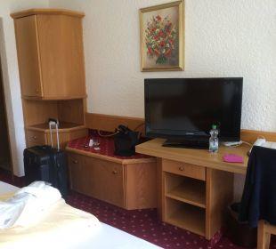 Viel Stauram WellVital Hotel Tyrol