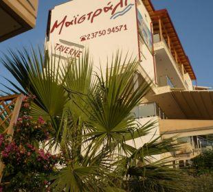 Maistrali Hotel Maistrali