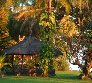 Villa Ost Bale Ciliks Beach Garden