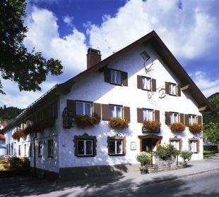 Landhaus/Gasthof Hirsch Gasthof Hirsch