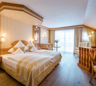 Zimmer Hotel Das Rübezahl