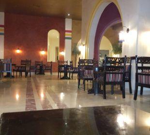 Lobbybar SUNRISE Select Royal Makadi Resort