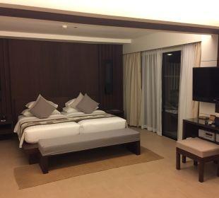 Zimmer Cape Panwa Hotel
