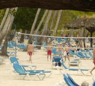 Volleyball Dreams La Romana Resort & Spa