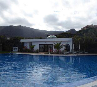 Dusche-WC-Fitness Hotel Luz Del Mar