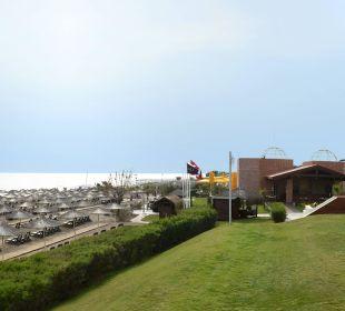 Beach Gloria Verde Resort