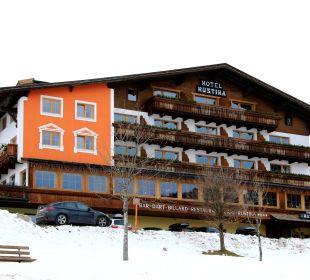 Rustika Hotel Rustika