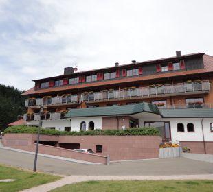 Berghotel  Berghotel Mummelsee