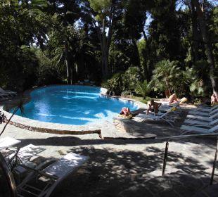Tolle Anlage Hotel Lago Garden
