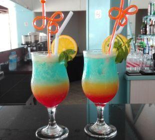 Restaurant Coral Azur Beach Resort